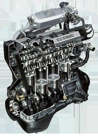 турбина на бензинрвый мотор toyota 8a+